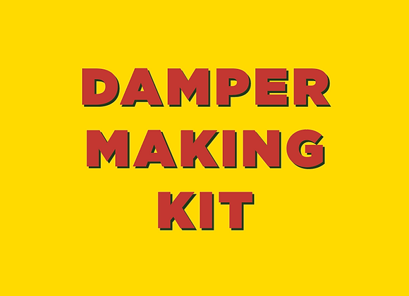 Damper Making Kit
