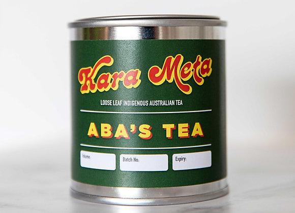 Aba's Tea