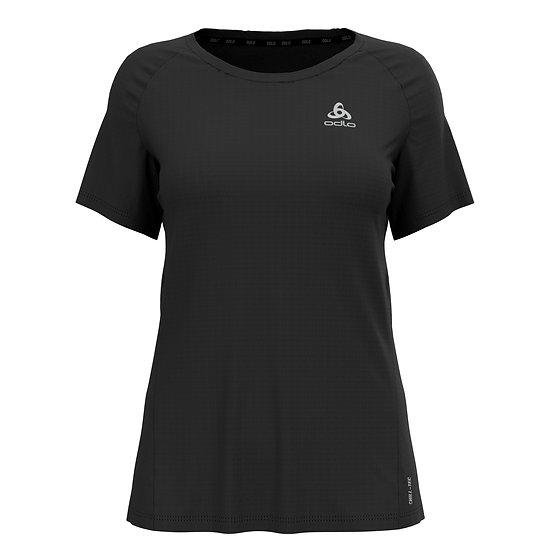 Odlo Women's Essential Chill-Tec Running T-Shirt