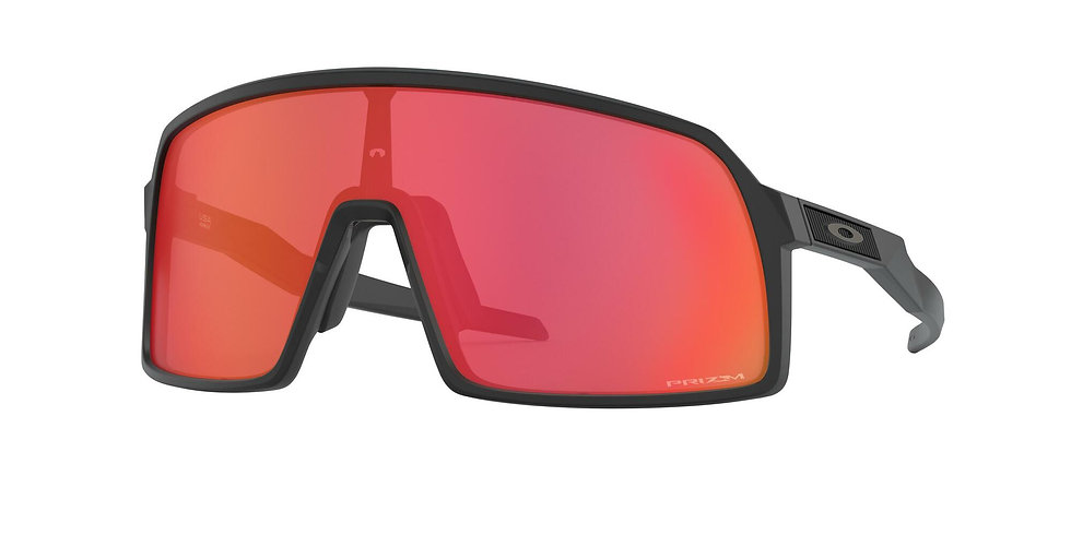 Oakley Sutro S Black Trail Torch