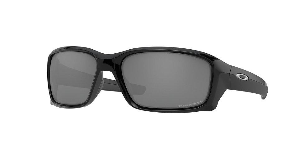 Oakley Straightlink Black Black Polarised