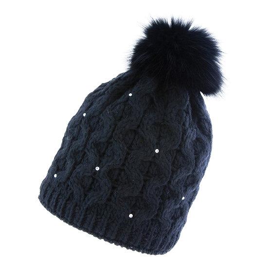 Manbi Crystal Hat