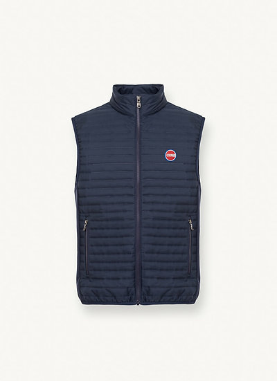Colmar Gilet with Softshell Insert