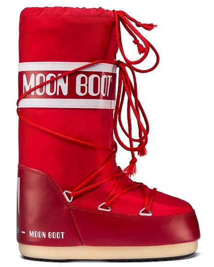Moon Boot Nylon Jr