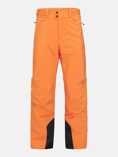 Peak Performance Maroon Ski Pant