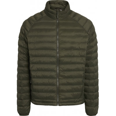 Knowledge Cotton Apparel Eco Active Thermore Jacket