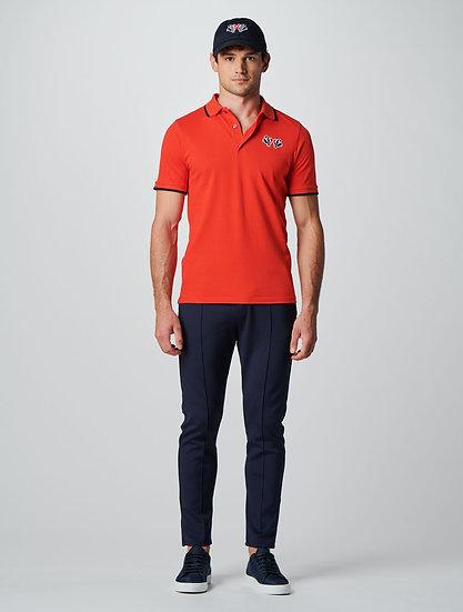 Fusalp Gabileon Polo Shirt