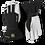 Thumbnail: Hestra Army Leather Gore Tex Unisex