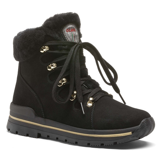 Olang Gufo Womens Winter Boot