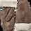 Thumbnail: Hestra Sheepskin Mitten