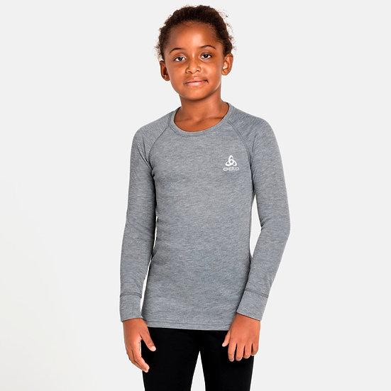 Odlo Active Warm Eco Kids Long-Sleeve Baselayer Top