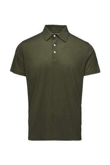 SWIMS Men's Peak Polo Shirt