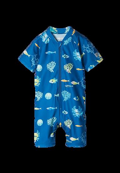 Reima Toddlers' UV Swimsuit Atlantti