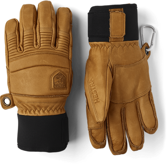 Hestra Leather Fall Line Glove Unisex