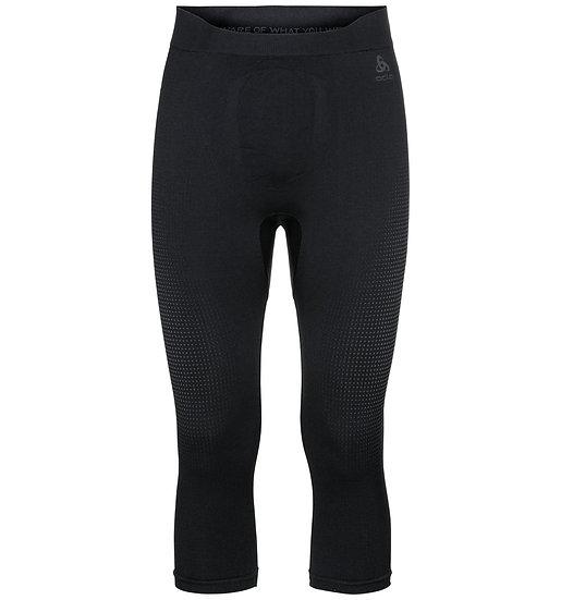 Odlo Men's Performance Warm Eco Baselayer 3/4 Pants