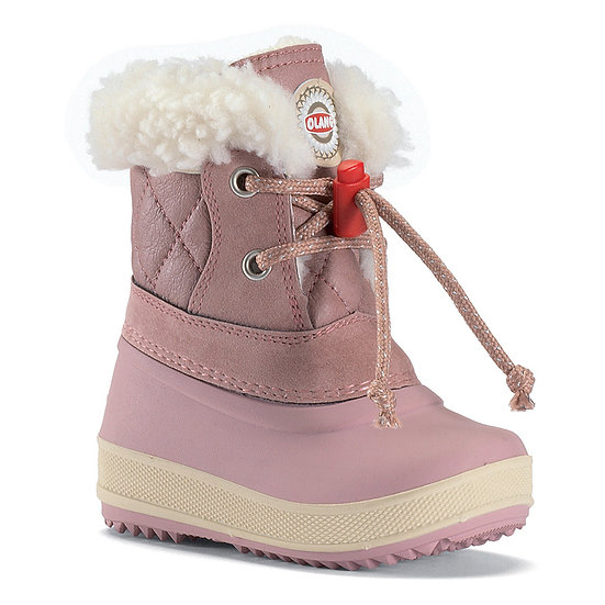 Olang Ape Kids Snow Boot