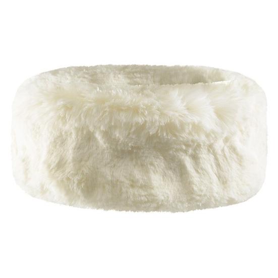 Manbi Faux Fur Headband