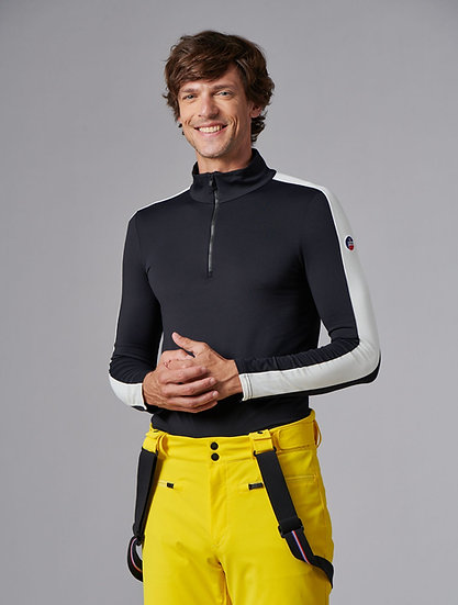 Fusalp Alpille Long Sleeve Sweater