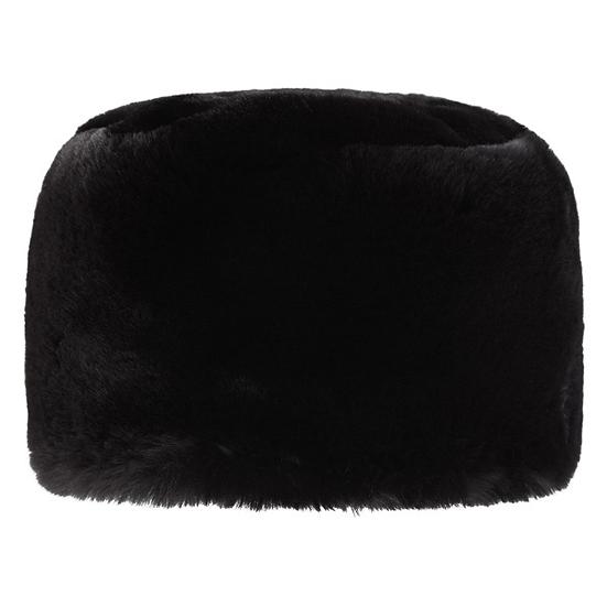 Manbi Cossack Faux Fur Hat