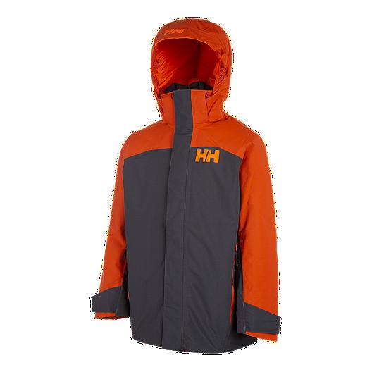 Helly Hansen Jr Level Ski Jacket