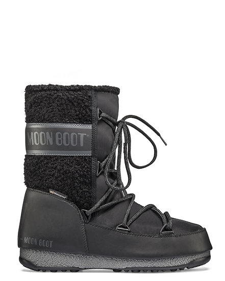 Moon Boot Monaco Wool Mid WP Protecht