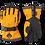 Thumbnail: Hestra Gauntlet CZone Jr Glove