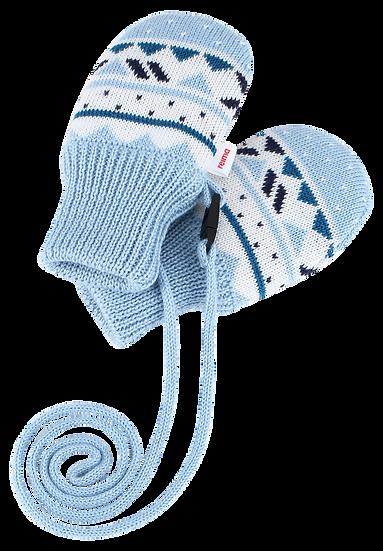 Reima Huomen Knitted Mittens