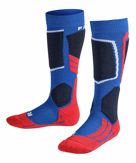 SK2 Kids Skiing Knee-high Socks