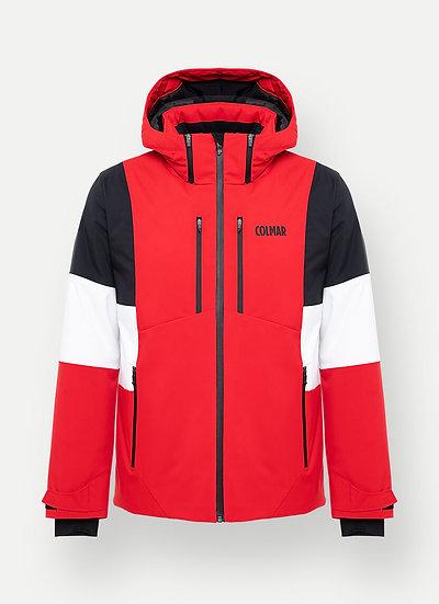 Colmar Whistler Colour Block Ski Jacket