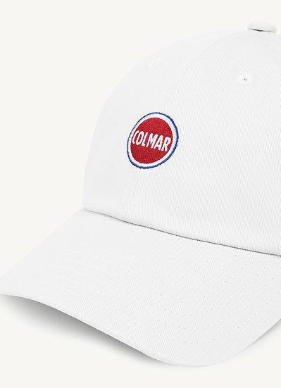 Colmar Cap with Logo