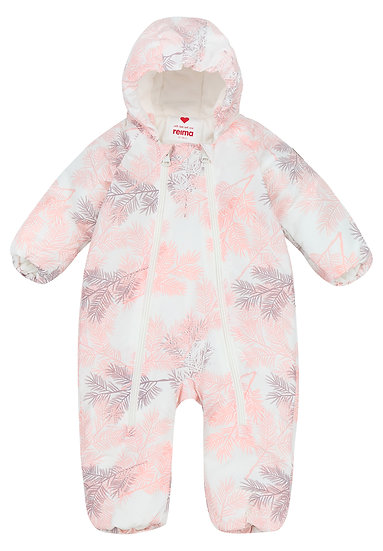 Reima Baby Winter Snowsuit Dear
