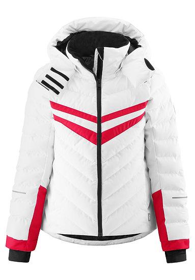 Austfonna Kids' Ski Jacket