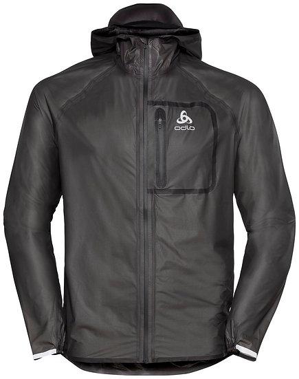 Odlo Men's Zeroweight Dual Dry Waterproof Running Jacket