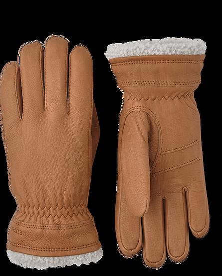 Hestra Deerskin Primaloft Womens Glove