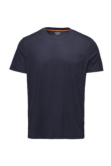 SWIMS Men's Portofino Pocket T-Shirt