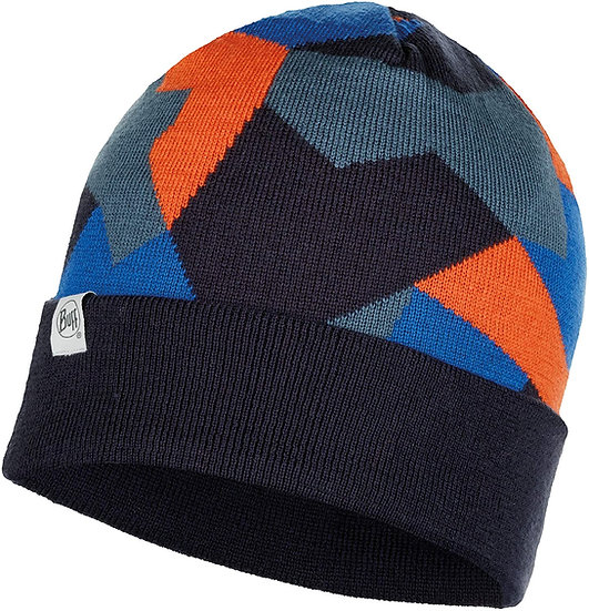 Buff Ran Jr Hat