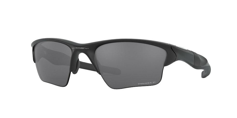 Oakley Half Jacket 2.0 XL Black Black Polarised