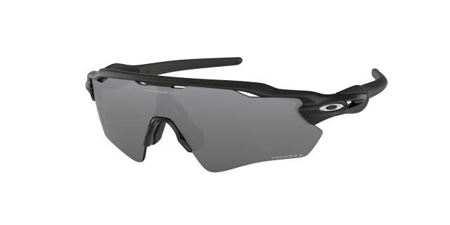 Oakley Radar EV Path Black Black Polarised