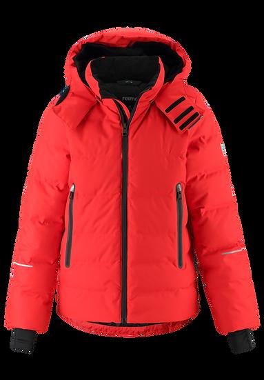 Reima Wakeup Kids' Down Ski Jacket