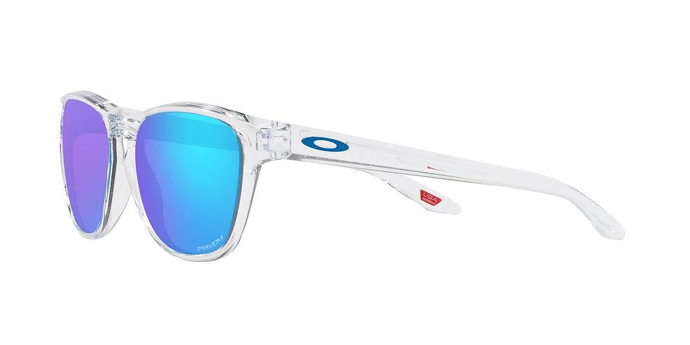 Oakley Manorburn Clear Sapphire Lens