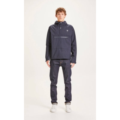 Knowledge Cotton Apparel Save Water Anorak