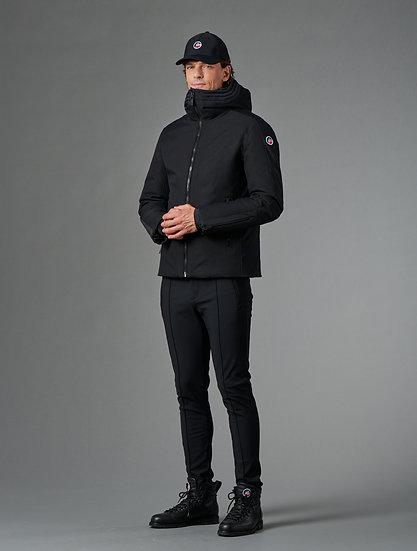 Fusalp Wool Duncan Ski Jacket