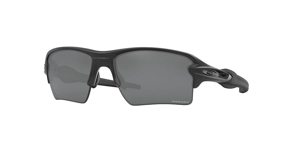 Oakley Flak 2.0 XL Black Black Polarised