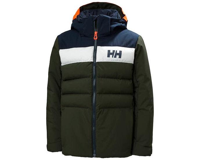 Helly Hansen Cyclone Junior Jacket