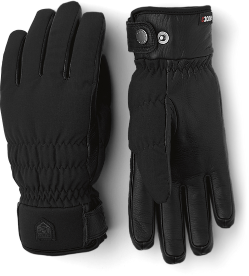 Hestra Luomi CZone Female Glove