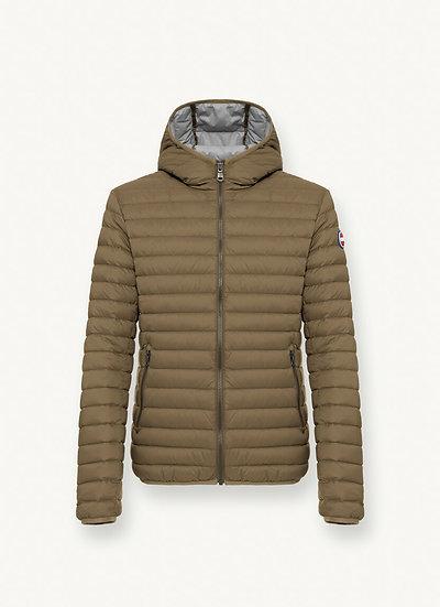 Colmar Hooded Down Jacket