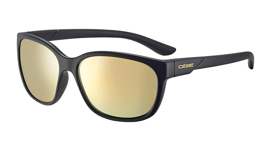 Cebe Junior Sunglasses - Ayden Black