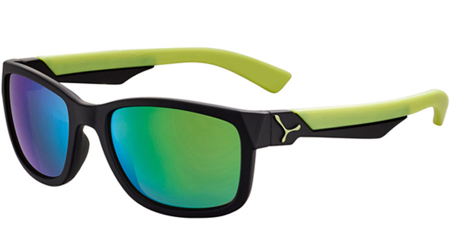 Cebe Junior Sunglasses - Avatar Black
