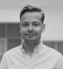 Martin Lagerkrantz Operativt ansvarig