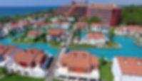 IC Santai Family Resort